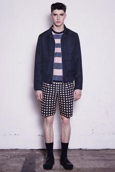Big Pockets  Joseph | Spring 2015 Menswear Collection | Style.com
