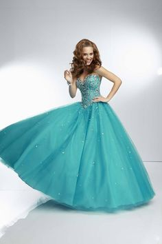 """1501334_710322972341622_1566341646_o.jpg 800×1,200 pixels This Papparazzi Prom by Mori Lee dress would be perfect for a fairy tale-themed Sweet Sixteen! """"Like"""" this post if you would love to wear this dress to your 16th birthday bash!"""