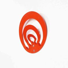 'circus wall hanger' designed by roderick vos