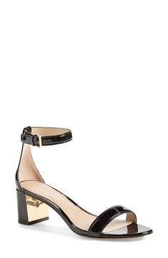 Tory Burch 'Cecile' Ankle Strap Sandal (Women) available at #Nordstrom