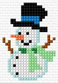 Most up-to-date Screen Cross Stitch cards Suggestions Snowman Cross Stitch Pattern, Xmas Cross Stitch, Simple Cross Stitch, Cross Stitch Alphabet, Cross Stitch Bookmarks, Cross Stitching, Cross Stitch Embroidery, Christmas Cross Stitch Cards, Cross Stitch Designs