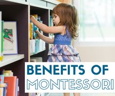 Choosing the right school for your child is a tricky process. Are you curious about the benefits of Montessori school? This post teaches you five key reasons.