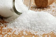 Our unique Aromatherapy Bath Salts feature an Epsom Salt/Sea Salt blend, pure essential oils, and natural mineral pigments. Soothes aching muscles, sore feet an Home Remedies, Natural Remedies, Diy Holiday Gifts, Christmas Gifts, Epsom Salt, Natural Sugar, Natural Salt, Bath Salts, Bath Soap