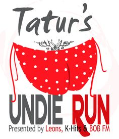 2012 Undie Run on Friday May 18th !!  Doing it!