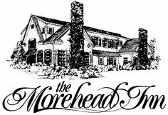 View the entire photo gallery for The Morehead Inn
