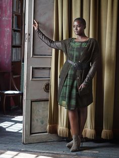 Fall Lookbook 2015 Plus Size Trends | Addition Elle