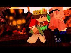 Minecraft - PARAÍSO - #44 O REI É UM TRAÍDOR, VOU MORRER! - YouTube