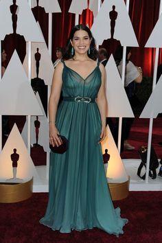 87th Annual Academy Awards - Arrivals 2015 Oscars Red Carpet Part 3 | Academy Awards