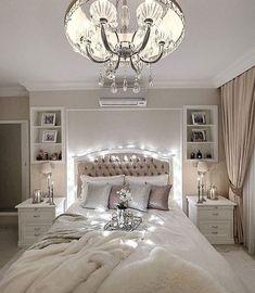 Room decor bedroom