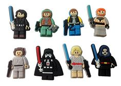 Lego Movie Shoe Charms 8 Pcs Set 4 >>> You can find more details by visiting the image link.