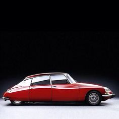 La macchina dei nostri sogni!