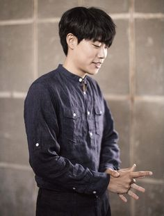 actor Ryu jun-yeol by Beanpole