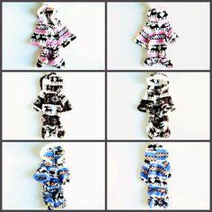 Reindeer Fleece Pajama - My Little Amigo - 2 Fleece Pajamas, Dog Accessories, Reindeer, Collection, Things To Sell, Dog Supplies
