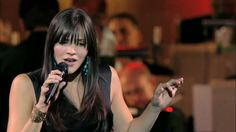 Katharine McPhee - I've Got You Under My Skin (2008) High Definition