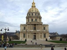 Les Invalides | Best places in the World