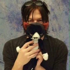 (20) Norman Reedus - Twitter Search