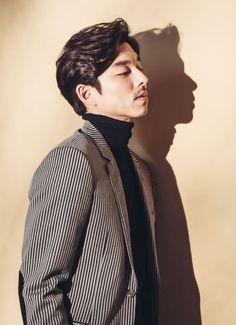 Gong Yoo ❤️