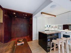 les 53 meilleures images du tableau petits espaces sur pinterest mezzanine architecture et. Black Bedroom Furniture Sets. Home Design Ideas
