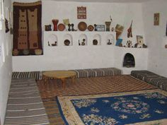 D coration maison kabyle for Decoration maison ouedkniss