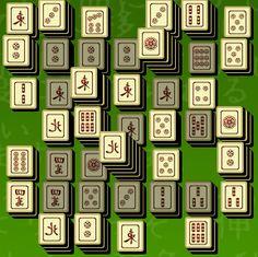 Play free Mahjong Shanghai