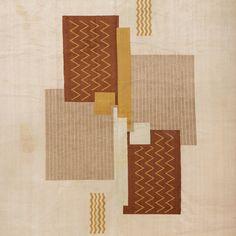 538: Ivan da Silva Bruhns / pile carpet < 20th Century Carpets, 12 June 2015 < Auctions | Wright