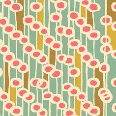 Designer:Stephanie Nance  Via Tigerprint.