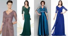 Mãe da noiva: o que vestir?           |            Realizando um Sonho - Casamento | Casa | Maternidade