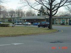 Ramapo High School Franklin Lakes NJ 1970s