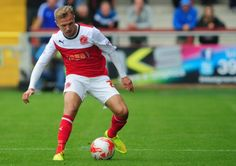 Graham Alexander insist he isn't worried by a six game winless run as Fleetwood Town prepare to face The Posh.