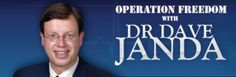 Join Dr. Dave Janda  this week on Operation Freedom with his guest meteorologist Joe Bastardi from Weatherbell.com as they discuss climate change…. Ed Steer from GATA  as they dissect the criminal manipulation of financial markets …..  and Alex Alexiev, famed geo-political expert,  as they discuss international events inn the Middle East .