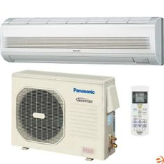 S18NKU Cooling Only Wall Mounted Ductless Mini Split System, Low Ambi by Panasonic. $1476.95. Panasonic S18NKU Cooling Only Wall Mounted Ductless Mini Split System, Low Ambient - 17,500 BTU Panasonic is a leading manufacturer of high quality electronic goods, and their air conditioners are no exception. The new 2012 line of Panasonic mini splits represents a step forward in both aesthetics and performance, allowing Panasonic to offer one of the top mini split lines ...