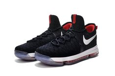 separation shoes d93df 0b557 Kevin Durant KD 9 IX 2019 Olympics Midnight Navy Red 2018 New