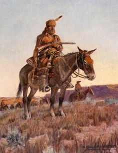 Part II. James Bridger (1804-1881) He trapped and traded with the Indians, and came to know every corner of the vast and remote western region. He was the first White man to gaze upon the Great Salt Lake in 1824; his search for beaver pelts blazed trails. In 1843, he established Fort Bridger as a supply point for emigrants on the Oregon Trail, helped chart the west for the pioneers, and over the years guided several mapping expeditions.