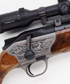 50 Best Hunting Rifles of the Past 10 Years