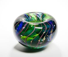 Layton London Glassblowing