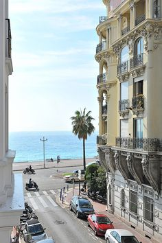Nice, Côte d' Azur
