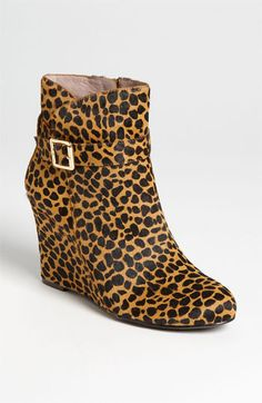 Vince Camuto 'Dena 2' Bootie available at #Nordstrom    oo la laaa - feisty!