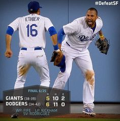 Ethier and Kemp