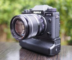 The Fujifilm is a high-end mirrorless camera aimed at demanding enthusiasts. Announced in July it comes two and a half years after the camera it replaces, the Officially, the new Camera Hacks, Camera Tips, Fuji Camera, Light Writing, Camera Deals, Photo Lens, Photography Cheat Sheets, Classic Camera, Camden