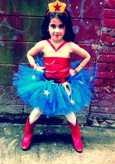 Goody Goody Tutus... This collection of tutuified costumes is adorable!
