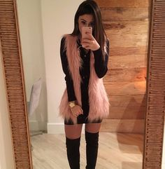 Birthday Outfit Night Winter Clothes 55 Trendy Ideas Source by lusciousshares outfits invierno Cute Fall Outfits, Winter Fashion Outfits, Fall Winter Outfits, Classy Outfits, Trendy Outfits, Winter Clothes, Christmas Party Outfits Casual, Party Outfit Winter, Winter Night Outfit