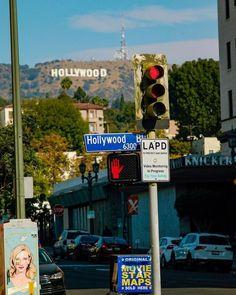 Hollywood California, Broadway Shows, The Originals
