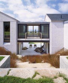 Deer Hollow > Hutker Architects — Martha's Vineyard, Cape Cod and Nantucket