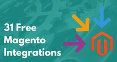 Comprehensive List Of 31 Free Magento Integrations