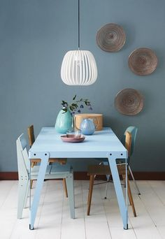 Ideas para decorar comedores