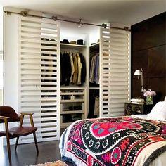 El Rincón Vintage de Karmela: Unos cuantos frentes de armario diferentes, para coger inspiración.