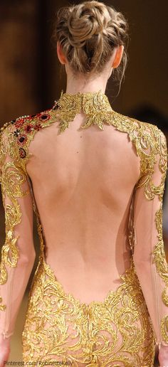 Tony Yaacoub Couture