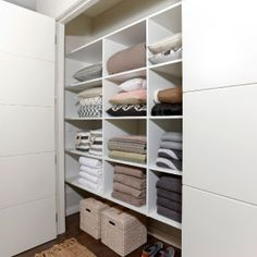 Storage Systems NZ | Garage Shelving | The Wardrobe Company