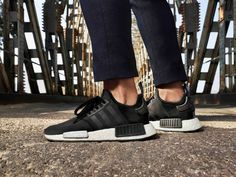Swag Craze: First Look: Adidas NMD_R1 Details Pack for Women