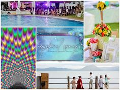 Andrei and Khristine's Wedding @ Club Balai Isabel - December 18, 2015